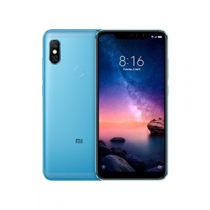 TELEFONO MOVIL XIAOMI REDMI NOTE 6 PRO AZUL 4+64GB 1