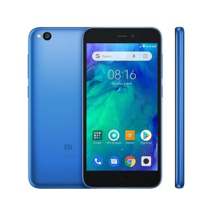 "TELEFONO MOVIL XIAOMI REDMI GO AZUL 4G 5""/QC1.4/1GB/8GB 1"