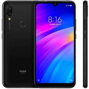 "TELEFONO MOVIL XIAOMI REDMI 7 NEGRO 6.26""/OC1.8/3GB/64GB 1"