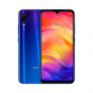 TELEFONO MOVIL XIAOMI REDMI NOTE 7 AZUL 4GB/128GB 1