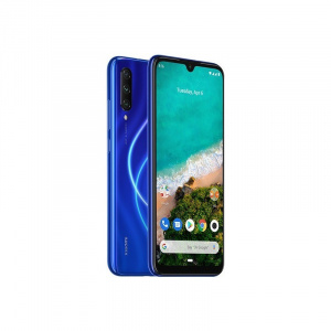 "TELEFONO MOVIL XIAOMI MI A3 BLUE 6.08""/OC2.0/4GB/128GB 1"
