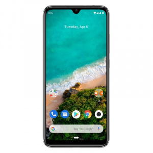 "TELEFONO MOVIL XIAOMI MI A3 BLANCO 6.08""/OC2.0/4GB/128GB 1"