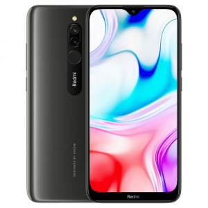 "TELEFONO MOVIL XIAOMI REDMI 8 ONYX BLACK 6.22""/OC2.0/4GB/64 1"