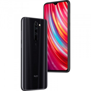 "TELEFONO MOVIL XIAOMI NOTE 8 PRO NEGRO 6.53""/OC2.0/6GB/128GB 1"
