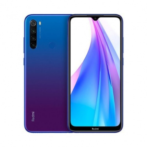 "TELEFONO MOVIL XIAOMI REDMI NOTE 8T BLUE 6.3""/OC2.0/4GB/64GB 1"