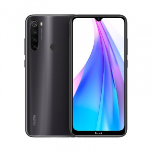 "TELEFONO MOVIL XIAOMI REDMI NOTE 8T GRIS 6.3""/OC2.0/4GB/64GB 1"