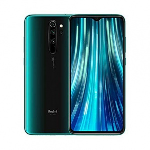 "TELEFONO MOVIL XIAOMI NOTE 8 PRO VERDE 6.53""/OC2.0/6GB/64GB 1"