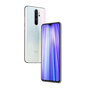 "TELEFONO MOVIL XIAOMI NOTE 8 PRO BLANCO 6.53""/OC2.0/6GB/64GB 1"