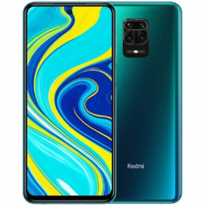 "TELEFONO MOVIL XIAOMI REDMI NOTE 9S AZUL 6.67""/OC2.3/4GB/64G 1"