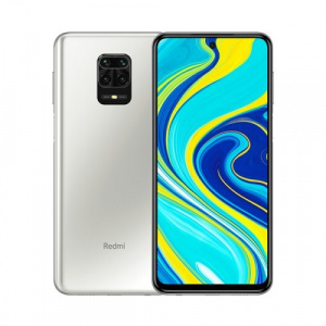"TELEFONO MOVIL XIAOMI REDMI NOTE 9S BLANCO 6.67""/OC2.3/4GB/64G 1"