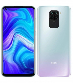 "TELEFONO MOVIL XIAOMI REDMI NOTE 9 BLANCO 6.53""/OC2.0/4GB/128G 1"