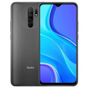 "TELEFONO MOVIL XIAOMI REDMI 9 GRIS NFC 6.53""/OC2.0/4GB/64GB 1"