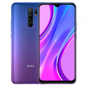 "TELEFONO MOVIL XIAOMI REDMI 9 PURPURA NFC 6.53""/OC2.0/4GB/64GB 1"