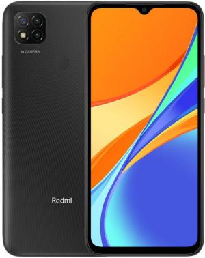 """TELEFONO MOVIL XIAOMI REDMI 9C GRIS 6.53""""/OC2/2GB/32GB 1"""