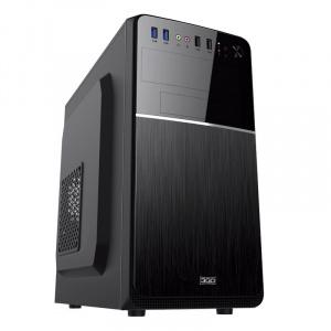 CAJA MICROATX 3GO NAIN2 NEGRA FA500W USB 3.0 1