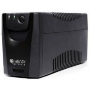 SAI RIELLO NET POWER 600 USBS 600VA/360W SHUCKO 1