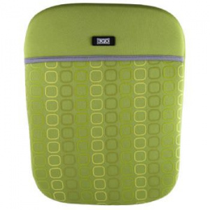"FUNDA TABLET 3GO 10"" NEO VERDE 1"