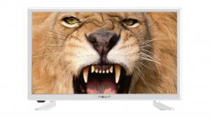 "TELEVISION 20"" NEVIR NVR-7412 HD READY HDMI USB BLANCO 1"