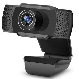 WEBCAM NILOX 1080P 30FPS 1