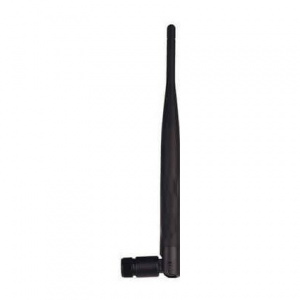 ANTENA WIFI LEVEL ONE OMNIDIRECCIONAL 4.5DBI OEM 1