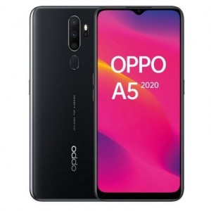 "TELEFONO MOVIL OPPO A5 MIRROR BLACK 6.5""/OC2.0/3GB/64GB 1"