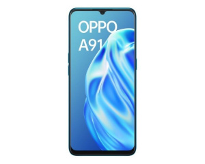 "TELEFONO MOVIL OPPO A91 LIGHTENING BLACK 6.4""/OC2.0/8GB/128GB 1"