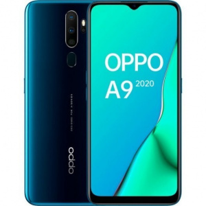 "TELEFONO MOVIL OPPO A9 MARINE GREEN 6.5""/OC2.0/4GB/128GB 1"