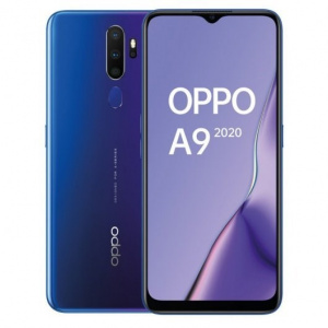 "TELEFONO MOVIL OPPO A9 SPACE PURPLE 6.5""/OC2.0/4GB/128GB 1"
