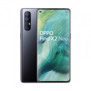 "TELEFONO MOVIL OPPO FIND X2 NEO MOONLIGHT BLACK 5G 6.5""/O 1"