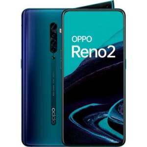 "TELEFONO MOVIL OPPO RENO 2 OCEAN BLUE 6.5""/OC2.2/8GB/256GB 1"