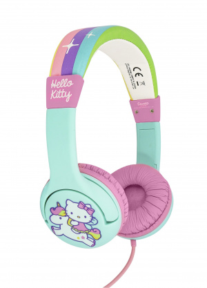 AURICULAR INFANTIL OTL HELLO KITTY UNICORN 1