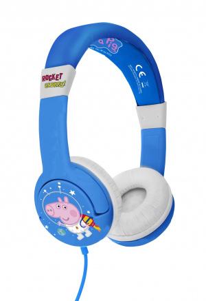 AURICULAR INFANTIL OTL PEPPA PIG ROCKET GEORGE 1