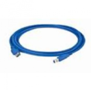 CABLE USB 3.0 EXTENSOR TIPO A/M-A/H 2M 1