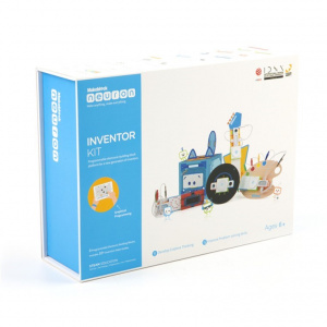 KIT ROBOTICA SPC MAKEBLOCK NEURON INVENTOR KIT 1