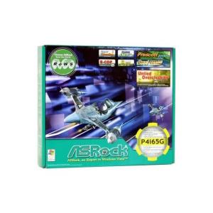 PLACA BASE 478 ASROCK P4I65G MATX/DDR/VGA/PARALELO/IDE 1