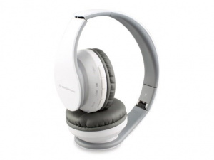 AURICULARES BLUETOOTH CONCEPTRONIC BLANCOS PARRIS01W 1