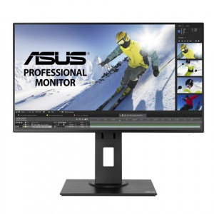 MONITOR PRO 23.8 ASUS PB247Q IPS FHD HDMI/DP ALTAV 1