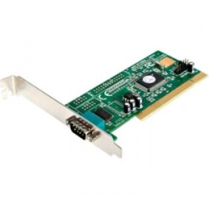 TARJETA PUERTO SERIE DB9 1P STARTECH PCI 1