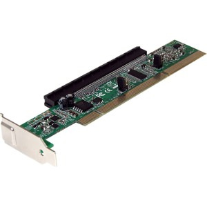 TARJETA PCI EXPRESS STARTECH X4 PCI EXPRESS 1