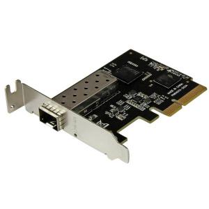 STARTECH TARJETA RED ETH. PCI EXPRESS 10 GIGABITS 1