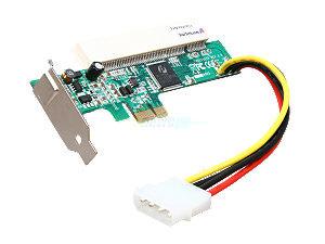 TARJETA ADAPTADORA PCI-E A PCI STARTECH 1
