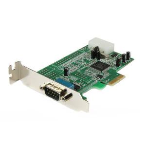 STARTECH TARJETA ADAPTADORA PCI EXPRESS PCIE PERFI 1