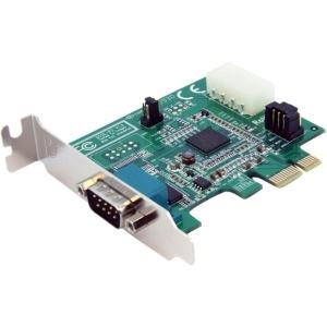 TARJETA PCI-EXPRESS PUERTO SERIE STARTECH LOWPROFI 1