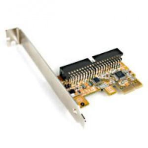 TARJETA STARTECH PCI EXPRESS 1 PUERTO IDE 1