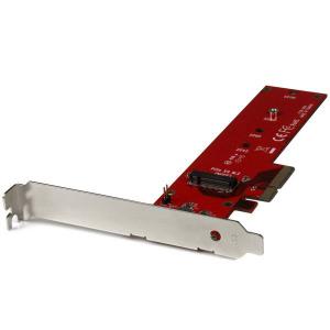STARTECH ADAPTADOR PCI-EX4 A M.2 PARA SSD 1