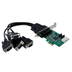 STARTECH TARJETA ADAPTADORA PCI EXPRESS PCIE 4 PUE 1