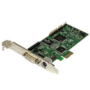STARTECH TARJETA PCI EXPRESS CAPTURADORA VIDEO HD 1