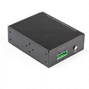 STARTECH.COM INYECTOR GIGABIT  POE+ 30W DIN IP30 1