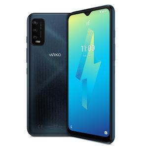 """TELEFONO MOVIL WIKO POWER U10 BLUE 6.82""""/OC1.8/3GB/32GB 1"""