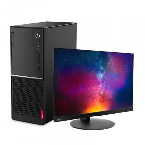 PC LENOVO V530-15 G4930/4G/128SSD/DVDRW/FRE+MONITO 1